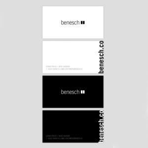 Benesch Artdirection4u Advertising